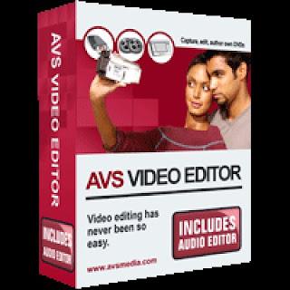 avs video editor AVS Video Editor v4.2.1.166 + Crack