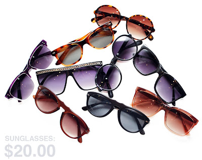 new sunglasses 2015