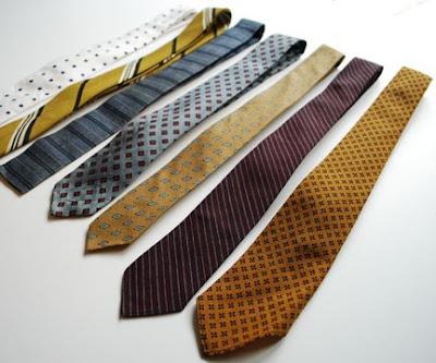 alter new vintage ties bowties
