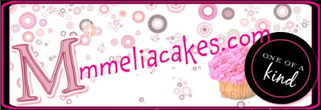 Mmmeliacakes!: Custom Cakes For Every Occasion!