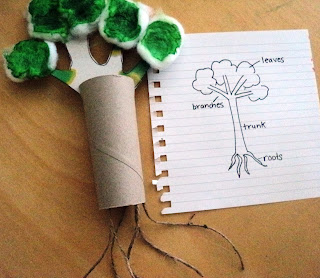 Parts Of A Plant Project Learning Tree Lesson Plans on plants grow ...