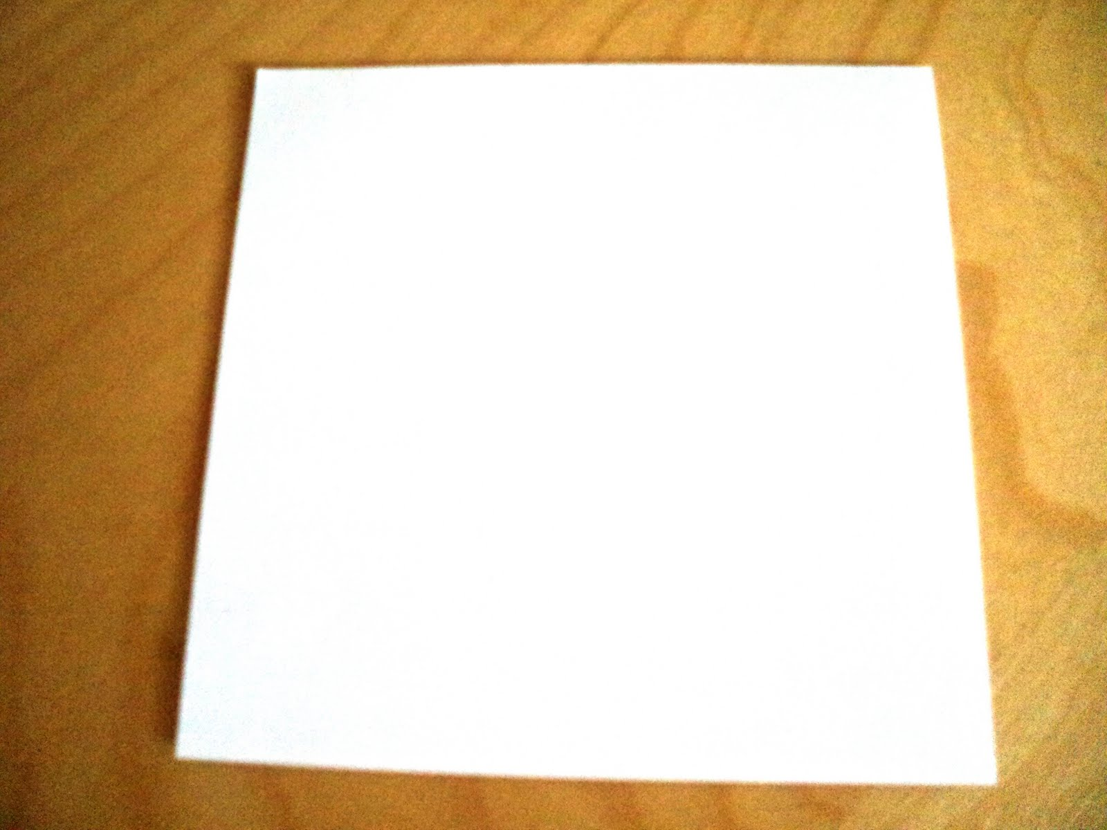blank white paper Get thoughts down quick, do things with them later just start typing.
