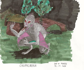 Chupacabra