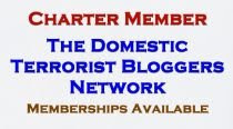 Domestic Terrorist Blogger Network