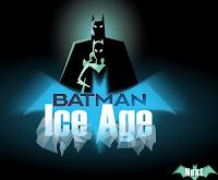Batman Buz Oyunu