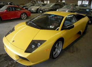 Pictulog Ferrari Ve Lamborghini Satılık Arabalar