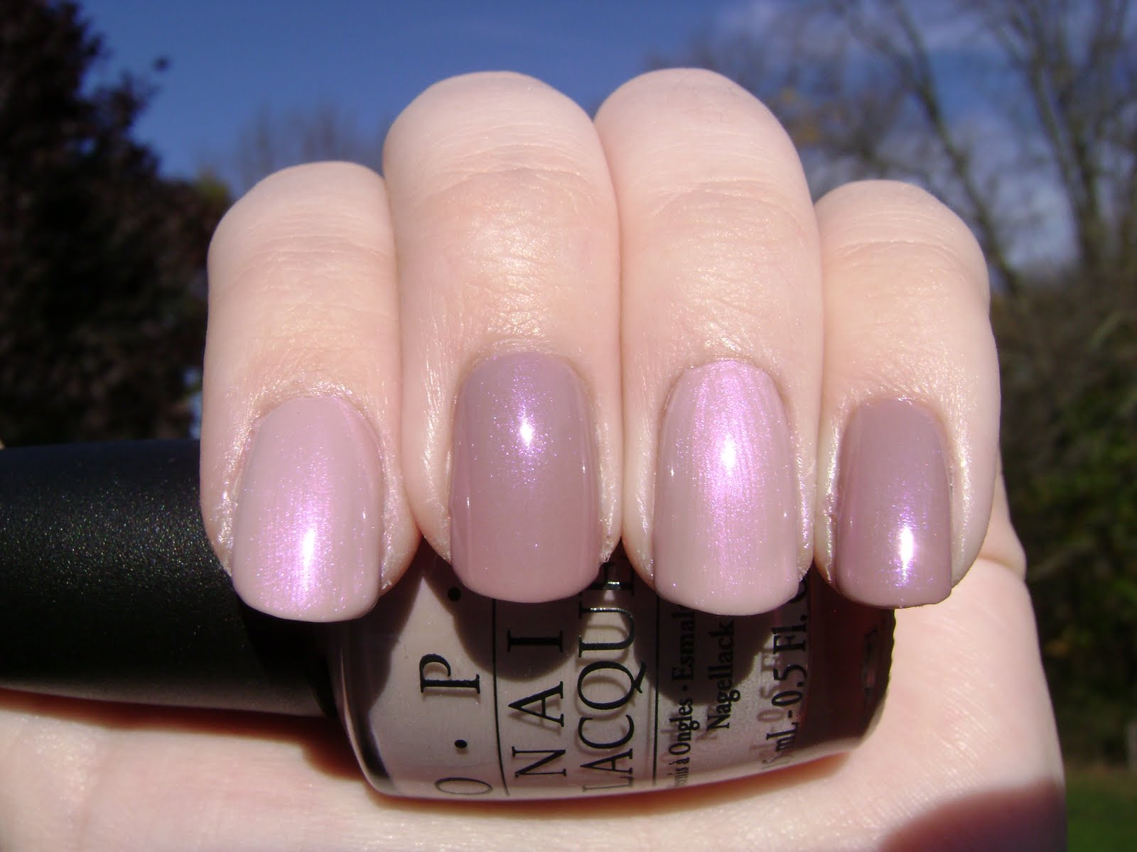Jeweled Tips: Demure Vixen vs. Venus di Violet (comparison)