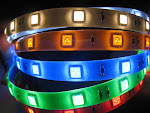 LED FLEXIBLE LED WATERPROOF