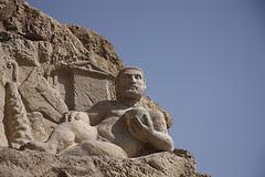 Hercules à Bistoun