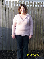 Day 1 - 216.6 Pounds - Jan. 2009