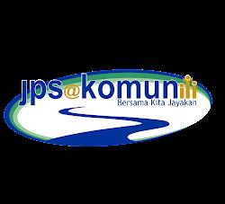 Logo jps@komuniti
