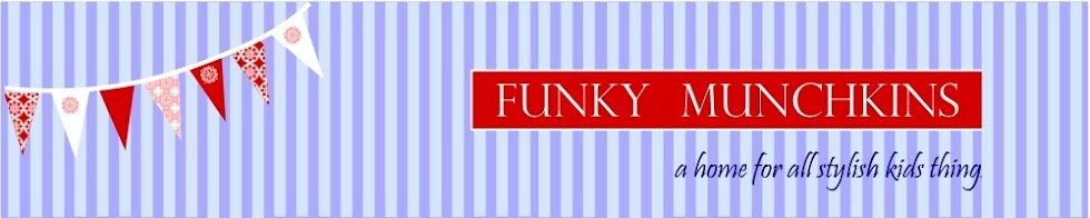 Funky Munchkins