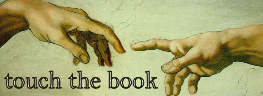 ! ۝۝ touch the book ۝¤ ۝ ¤ ¤¤ ۝ ۝ ۝ ¤¤ ¤ ¤