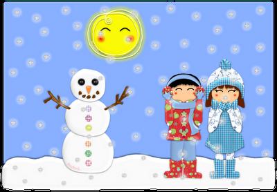 El blog de l s maestr s de audicion y lenguaje - Proyecto el invierno ...