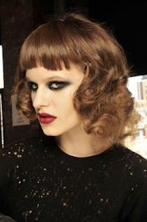LAMB makeup