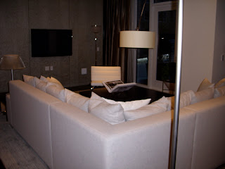 w hollywood suite