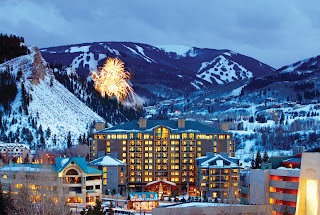 Beaver Creek: The Westin Riverfront