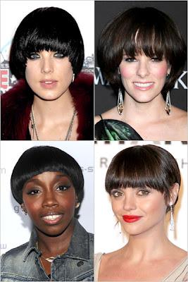 bowl haircut