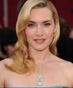 Kate Winselt 2010 Oscars