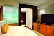 Ritz-Carlton LA guestroom