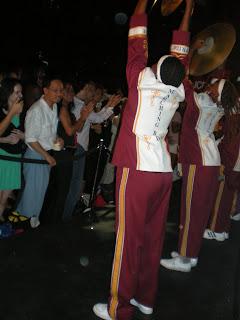 Kimora band