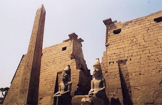 Luxor Temple