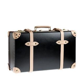 J. Crew luggage