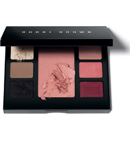 Bobbi Brown's New Antigua Face Palette