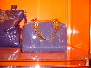 tory burch purple bag
