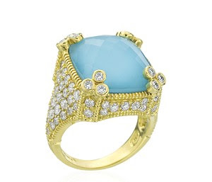 Judith Ripka Ring