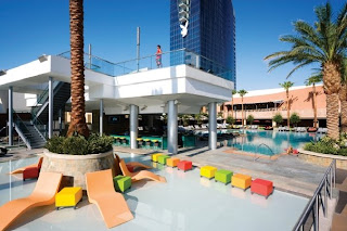 Palms Vegas Pool