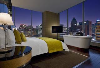 Santiago W hotel