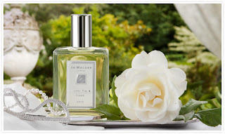 Jo Malone White Tie and Tiara