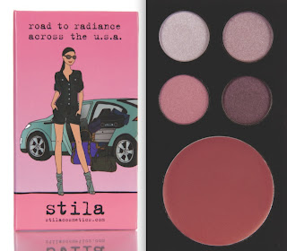 stila Road to Radiance