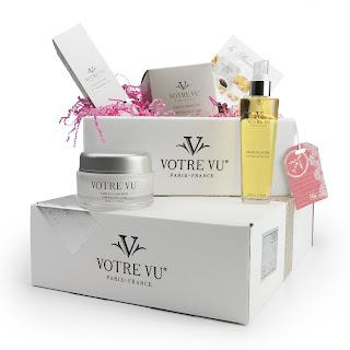 Votre Vu La Boum Gift Set