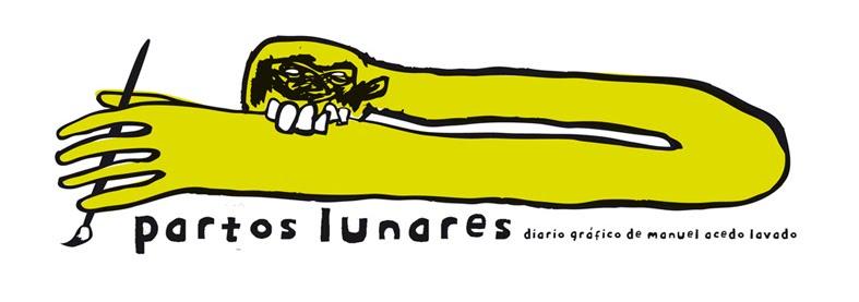 Partos Lunares