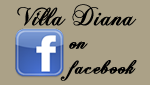 Villa Diana is on Facebook