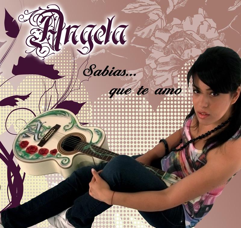 Angela - Sabías que te amo