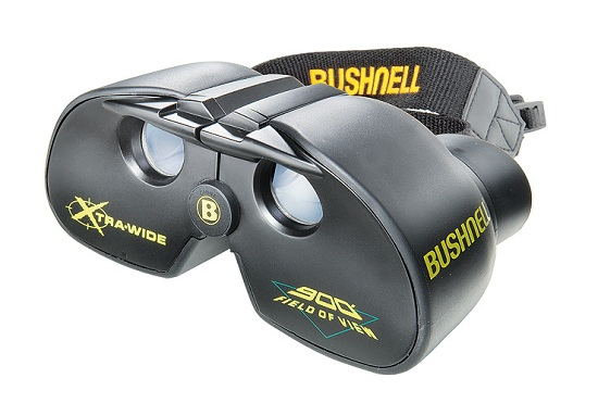 Bushnell Binocular Wide 900 feet field of view