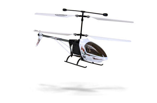 Blade RC Helicopter Photo
