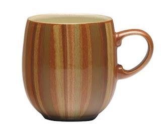 Denby Mug Set for coffee, tea etc