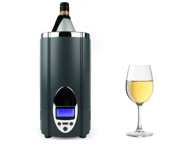 Wine Bottle Chiller
