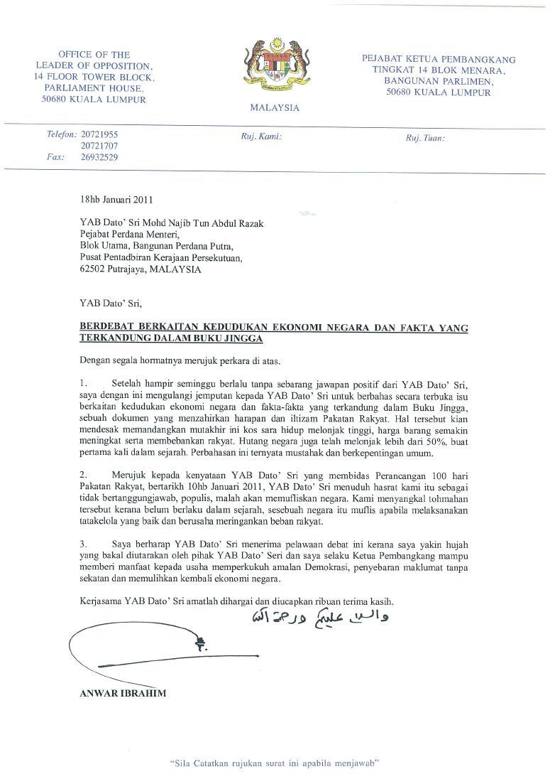 contoh surat rasmi untuk kwsp contoh 36