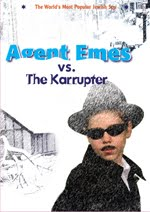 Agent Emes Vs. The Karrupter