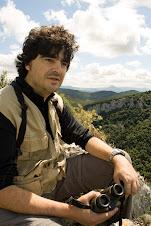 Alfonso Llamas