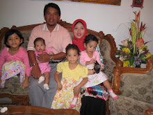 My Lovely Family, June 2008