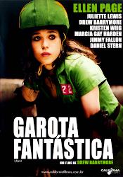 Baixar Filme Garota Fantástica (Dual Audio)