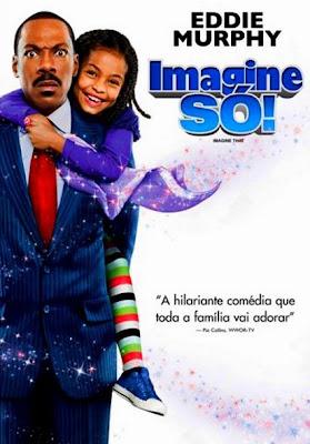 Imagine Só – Minha Filha é um Sonho Dublado