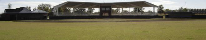 Baxter Springs Field of Dreams