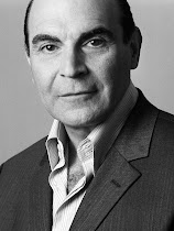 DAVID SUCHET CBE